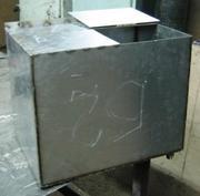 Емкости-баки из нержавейки и др.металлоИзделия