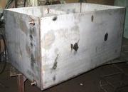 Емкости,  баки из нержавейки и др.металлоИзделия