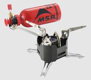 Многотопливная горелка MSR XGK Expedition