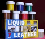 Жидкая кожа – Ваш помощник при качественном ремонте кожаных изделий