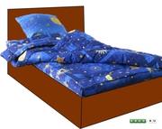 Продам  матрасы, подушки, одеяла - все для сна