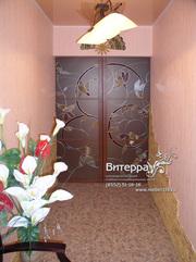 Раздвижные двери и перегородки Набережные Челны