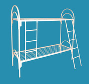 Трехъярусные железные кровати для интернатов,  дешево,  оптом 750руб
