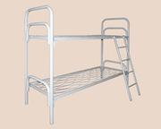 Кровати для рабочих,  металлические кровати,  кровати железные .Дешево
