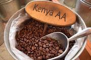 Кофе в зернах Кения (аа)