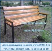 Дачная мебель,  садовая мебель и парковая мебель производство Рязань