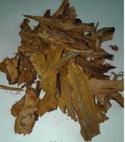 кора усохшей вишни нетрадиционная медицина