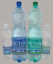 Лечение хронического гастрита минеральной водой
