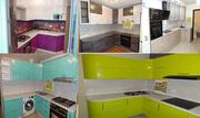 Кухни на заказ в Уфе. Красивые,  удобные и функциональные