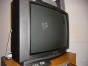 телевизор цветной «Samsung» CK26D4VR,  диагональ 66 см