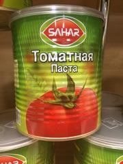 Томатная паста SAHAR (производство Иран),  продам