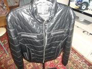 Курточка HISAR мужская новая размер 50 и 54