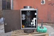 Зачистное устройство мусоропровода (ЗУМ)
