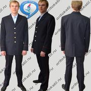 форменная одежда для сотрудников МВД ПОЛИЦИИ Мужская или Женская