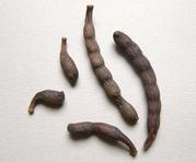 Сенегальский перец Джар. Продукция из Западной Африки.